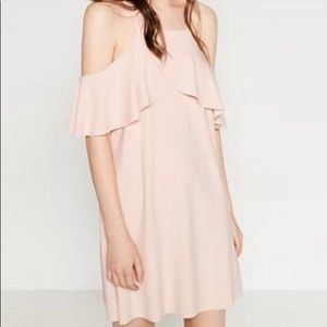 Zara Dresses - New Zara mini dress